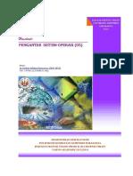 Handout Pengertian Sistem Operasi 2014