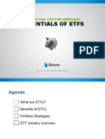 Essentials of ETF