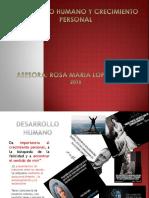 Apoyo Didactico Para Desarrollo Humano y Crecimiento Personal
