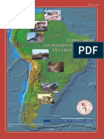 Conozcamos Los Peligros Geologicos en La Region Andina