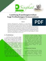 Info Singkat IV 18 II P3DI September 2012 67