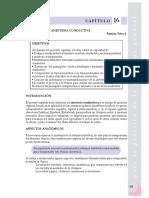 Anestesia Conductiva Texto UC