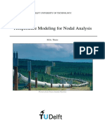 Temperature Modelling for Nodal Analysis_M.sc_thesis_R.sharifian