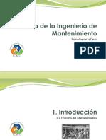 Teoría de la Ingeniería de Mantenimiento - 01  Introducción - St.pptx