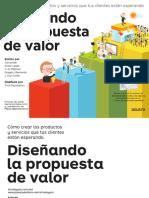 Diseñando La Propuesta de Valor Cap 1 - Cómo Crear Los Productos y Servicios Que Tus Clientes Están Esperando - Osterwalder, Pigneur, Bernarda & Smith