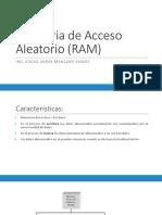 9. RAM