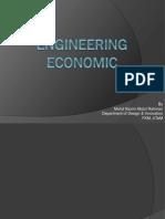 Engineering Economic