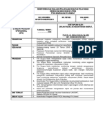 SPO Monitoring Dan Evaluasi PKM