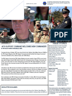 Scout Report January 2018 Issue 1 Vol 1