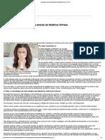 A abordagem da rinite alérgica através da Medicina Chinesa ≈ CETN