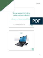 Communication VIII ICT [Compatibility Mode]