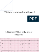 ECG Interpretation for MD Part 1