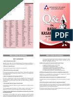 Q & A on Batas Kasambahay (RA No 10361).pdf