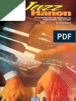 Hanon Jazz - Deneff