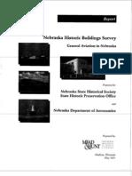 Nebraska Airports History