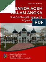 Kota Banda Aceh Dalam Angka 2017