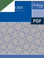 Pakistan 2020 Report