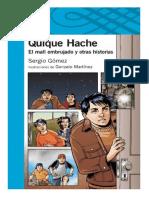 149389671 Quique El Mall y Otras PDF