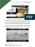 El Método de Los Hermanos Wright (1)
