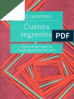 AE Quintero - Cuenta Regresiva