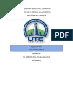 Informe Proyecto Sl