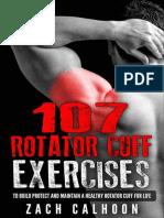 107 Rotator of Cuft Exercises to build.epub