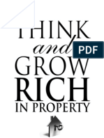 Think & Grow Rich in Property