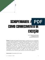 01c Artigo - Arte - Schopenhauer.pdf