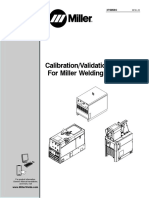 Calibration Validation