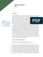 2977-2932-0 Inercia Estructural, Globalización y Agricultura. Lecciones Del Caso Mexicano