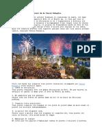 Les hacks de fête du Nouvel An de Pascal Robaglia