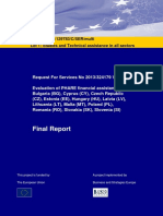 20150806 Phare Ex Post Evaluation Final Report