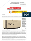 Reactive Power Cost Analysis