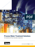 Process Water Treatment Solutions