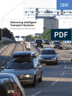 Transport Systems White Paper