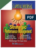 MAG 1 Strategic Performance Management