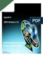 Mech UCO 120 Appendix a WB 12.0