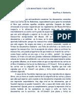 Barborka, Los Mahatmas y sus Cartas.pdf