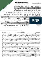 repertorio mix30