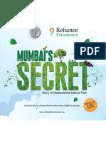 Mumbai's Secret - Story of Maharashtra Nature Park