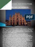 Italian Gothic Architecture HA Presentation