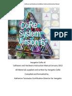 Inergetix 6 Software and Hardware Installation Jan 2013