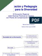 Congreso Regional Atención Diversidad