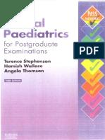 Clinical Paediatrics for Postgraduate Examinations.pdf