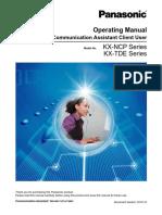 CA Manual