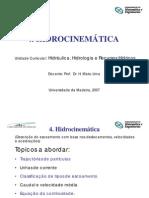 04Hidrocinematica