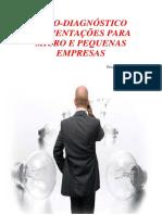 Material Do Curso - Auto-diagnóstico Empresarial - Priscila Nascimento