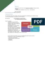 digitaal kennisportfolio