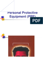 14 Personal Protective Equipment