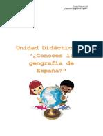 Unidad Didáctica CCSS II